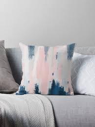 blush colored pillows.  Colored Resumen De Cubierta La Almohadilla Tiro Blush Rosa Y With Blush Colored Pillows D