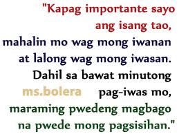 Tagalog Love Quotes Interesting Collection Of Best And Fresh Tagalog Love Quotes Reklamador