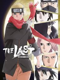 Amazon.de: Road to Ninja - Naruto the Movie ansehen