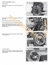 bobcat 751 repair manual skid steer loader 515711001 preview