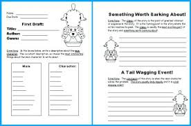 Book Report Templates Middle School Book Report Template Free Printable Middle School Grade Templates