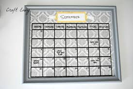 homely ideas framed dry erase wall calendar calendars oversized large craft envy saay spotlight 100 say it on the giveaway