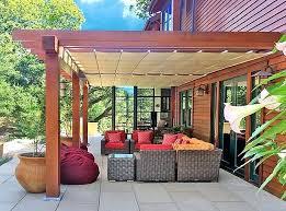 retractable pergola canopy. Perfect Retractable Pergola Canopy Inspirational Canopies Transform Your Backyard Or Patio Than Diy Awning P .