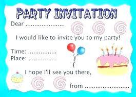 create party invitation create party invitations aggretweet com