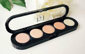 brand introduction makeup atelier paris