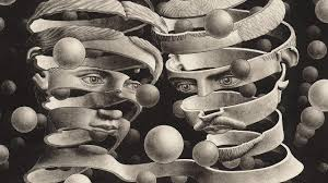 Image result for mc escher
