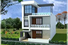 home design indian style elevation house plan in architecture for