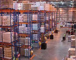 Прием хранение и отпуск товара на складе