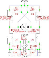 ledbluen png solar tracker circuit diagram the wiring diagram solar panel tracker circuit diagram nodasystech