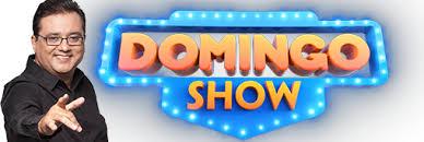 Resultado de imagem para Domingo Show 2015