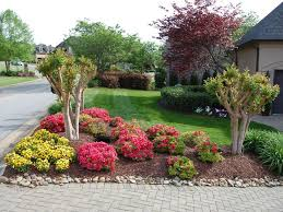 Small Picture 8 best Flower bed designs images on Pinterest Flower bed designs