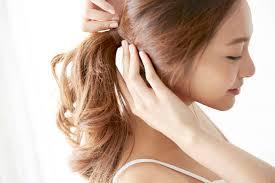 忙しいママでもできる髪型お出かけや家事がしやすいヘアスタイル