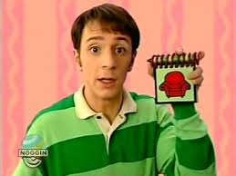 blue s clues what does blue want to do on a rainy day. 15:10. Blues Clues 02x11 What Does Blue Want To Do On A Rainy Day S B