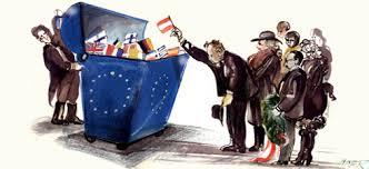 Risultati immagini per europa impotente