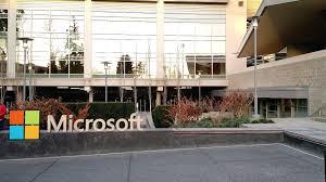 microsoft office in redmond. Microsoft Campus - Redmond, WA (US) Office In Redmond 2