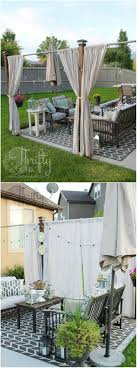 Best 25+ Outdoor privacy ideas on Pinterest | Small garden ideas with hot  tub, Small garden bar ideas and Small garden views
