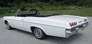 1965 Chevrolet Impala | Connors Motorcar Company
