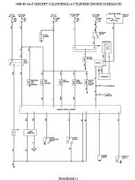 1987 toyota corolla wiring diagram wiring diagram paper