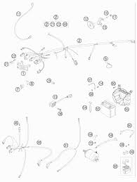 Piaggio Typhoon Wiring Diagram