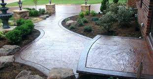 stamped concrete vs pavers cost cost of stamped concrete patio vs stamped concrete vs cost stamped concrete patio cost vs