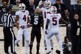 Stanford At Washington State Football Tv Info Story Lines