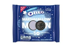 Dark Moon Designs Oreo To Celebrate Apollo Moon Landing 50th With Limited