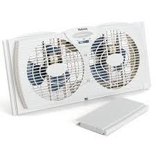kitchen exhaust fan. Holmes Dual Blade Twin Window Fan, White Kitchen Exhaust Fan