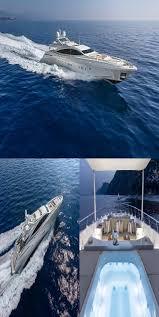 Mangusta 165 E Moonraker Maxi Yacht Mangusta E Moonraker