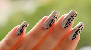 3) Beautiful Nail Art Fashion For Girls HD Wallpapers 2014 ~ HD