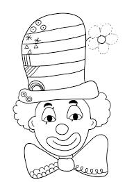 Clown Jongleur Az Coloriage L Duilawyerlosangeles