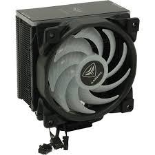 <b>Кулер</b> для процессора <b>PCCooler GI</b>-<b>D56A HALO</b> RGB — купить ...