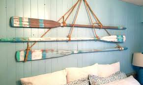 wooden oar wall decor decorative oars for decoration paddle boat