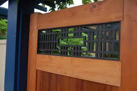 patio gate japanese shoji inspired asian redwood garden gate with ginkgo gate har