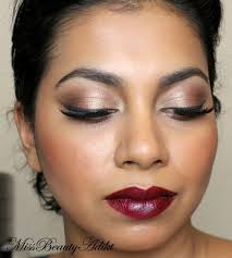 mac makeup tutorial tan skin brown eyes