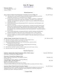 Data Analyst Resume Sample Experience Resumes