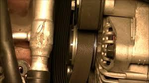 hyundai sonata yf 2011 2014 2 0t engine serpentine belt removal hyundai sonata yf 2011 2014 2 0t engine serpentine belt removal and replacement