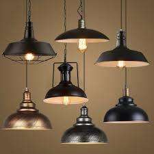 lamp industrial loft warehouse barn