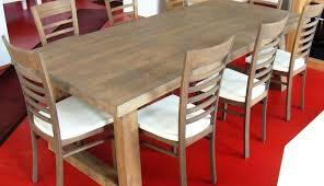 Table Et Chaises Salle A Manger Ensemble A Manger Table 4 Chaises