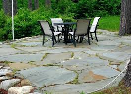 awesome natural stone patio ideas garden decors do it yourself stones patios outdoor diy