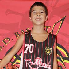 Esordienti: roster 2016/17 – Pedrengo Basket
