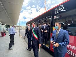 Amt, servizio bus per fermata aeroporto Catania - QdS