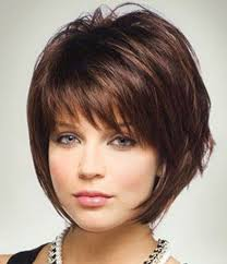 Short Hair Style For Girls hairstyle for girls with short hair and bangs short hairstyles for 4204 by wearticles.com