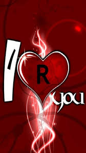 i love you s letter wallpaper posted by