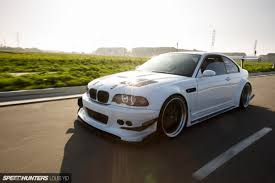 bmw m3 e46 wide body kit. Simple E46 Louis_Yio_Speedhunters_M3_GTR3 Throughout Bmw M3 E46 Wide Body Kit I