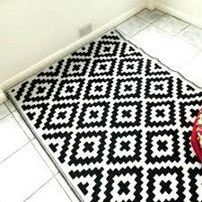 black and white indoor outdoor rug attractive indoor outdoor kitchen rugs with area rug fabulous southwestern black and white indoor outdoor rug