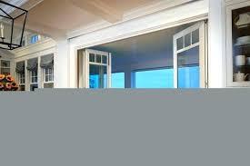 interesting folding glass doors exterior bi fold glass doors medium size of glass folding glass doors