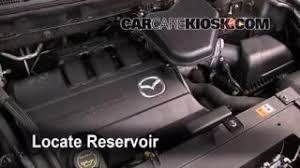 interior fuse box location 2007 2015 mazda cx 9 2009 mazda cx 9 add windshield washer fluid mazda cx 9 2007 2015