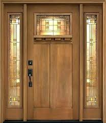 craftsman front door medium size of fiberglass entry with sidelights mission style doors exterior knobs garage