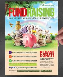 Fundraising Flyer Ideas 48 Fundraiser Flyer Templates Psd Eps Ai Word Free
