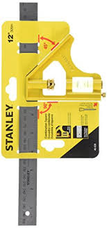 Skcl Charts Stanley 46 028 12 Inch English Metric Combination Square